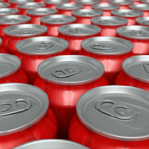 New Research: Soft Drinks Contain Alcohol