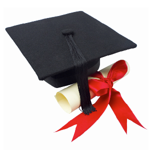Diplomas Withheld At Graduation Ceremonies