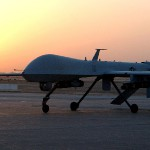 U.N. Investigator: Obama's Drones Violate Human Rights