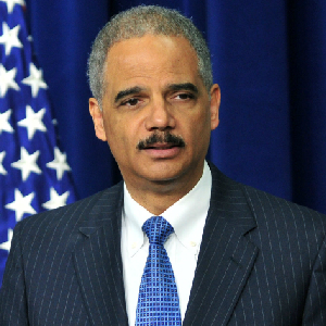 The Fast And The Spurious Forever: Eric Holder's Excellent Adventure