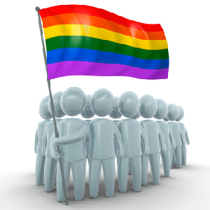 Department Of Defense Plans Gay Pride Event