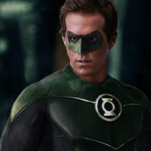 Green Lantern Is Gay
