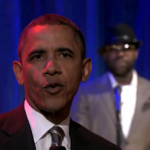Barack Obama: The American Idol?