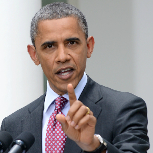 King Obama Flouts The Law Again