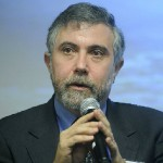 Liberal Economist Paul Krugman Says Economy Is 'Incredibly Awful' Under Obama