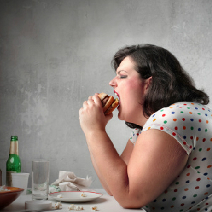 Government Recommends Fat People Go To Counseling