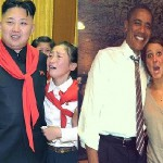 Obama, Kim Jong Un: Cool, Youthful Leaders