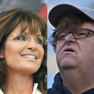 Palin Vs. Moore: Where Is The Country Headed?