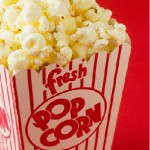 Nanny Bloomberg Administration Wants Popcorn, Milkshakes Regulated