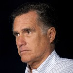 Romney, Obamacare Ties