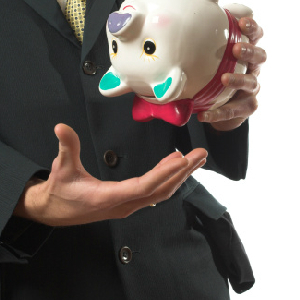 3 Out Of 4 Americans Don't Have Sufficient Savings
