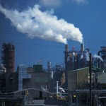 Obama Attempts To Improve Economy By Placing Restrictions On Soot