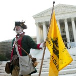 Time To Fight: GOP Elites Want The Tea Party Gone