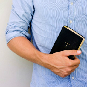 The Bible Vs. The Building Code: Which Is More Important?