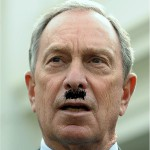 Bloomberg's Rampant Totalitarianism, And Stopping Its Spread