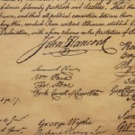 This Document Proclaimed Our Freedom From Tyranny