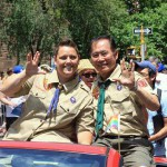 Boy Scouts Maintain Ban On Gays