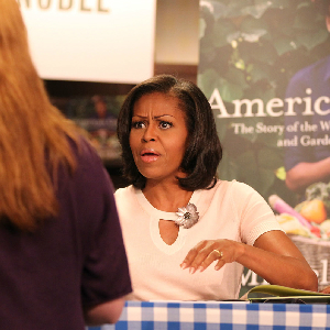 Miami School Says 'No' To Michelle Obama Visit