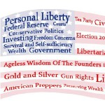 Personal Liberty™ Ranked Among Top Libertarian Sites