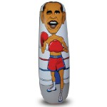 Obama Punching Bag Causes Controversy