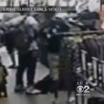 Teen Mob In Chicago Steals $3,000 Worth Of Jeans