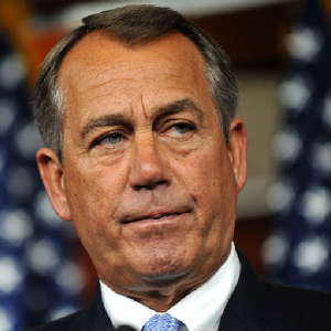 Boehner's Moment Of Clarity
