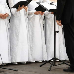 High School Choirs Not Allowed To Perform Because Of Too Many White Students