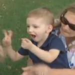 School Board Victimizes 3-Year-Old Deaf Boy