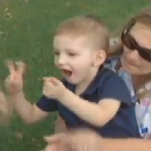 School Board Victimizes 3-Year-Old Deaf Boy