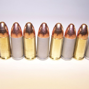 DHS Making More Massive Ammo Buys
