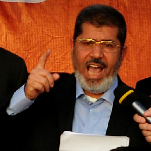Muslim Brotherhood Crucifies Opponents