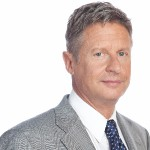Why Obama, Romney Fear Gary Johnson