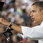 Obama: GOP Wants Young Voters To Stay Home