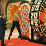 'The Price Is Right' Seeking Male Model