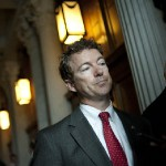 Rand Paul Takes On The TSA