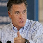 Obama On Romney: 'It's Like Robin Hood In Reverse'