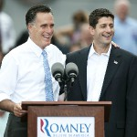 Hurray For Mitt Romney's Bold Choice