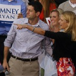 Paul Ryan's Clothes Become Focus Of Media