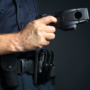 Cops Taser, Arrest Innocent Deaf Woman