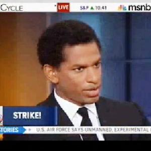 MSNBC Co-Host Accuses Romney Of 'Niggerization'