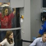 TSA Above Justice