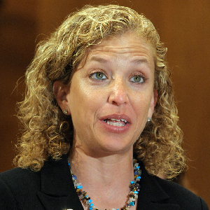 Can Wasserman Schultz's Nose Get Any Bigger?