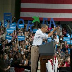 Single-Digit Addition Too Much For Obama