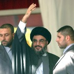 Hezbollah Chief Wants U.S. Laws Against Islamic Ridicule