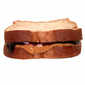 Peanut Butter And Jelly Is Offensive