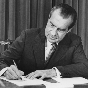 Is Obama Using Nixon Tactics?