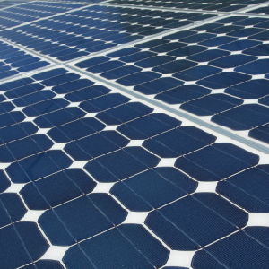 Amid Solyndra Failure, Chinese Solar Panels Were Bought For Fed Building