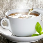 Green Tea Can Build Brain Cells