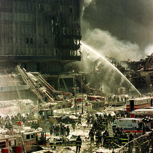 The 9/11 Conspiracy Theory