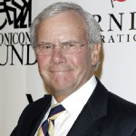 Tom Brokaw Blames Obama For Deficit